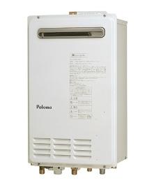 【全品送料無料】【代引き不可】パロマ ガス給湯器 風呂給湯器 24号 【FH-242ZAW】【FH242ZAW】 給湯+おいだき 設置フリータイプ 高温水供給タイプ [壁掛型・PS標準設置型]
