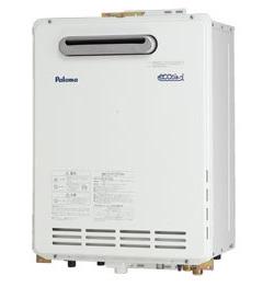 【代引き不可】パロマ ガス給湯器 エコジョーズ 24号 【FH-E244AWADL(E)】 【FHE244AWADLE】 eco フルオートタイプ 設置フリータイプ [壁掛型・PS標準設置型]