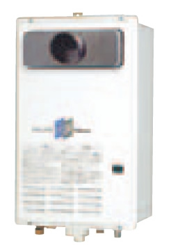 【代引き不可】パロマ ガス給湯器 給湯専用 24号 【PH-241CWG3】 【PH241CWG3】 スタンダードタイプ 屋外設置式 [排気バリエーション][PS扉内設置型]
