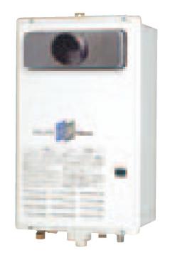 【代引き不可】パロマ ガス給湯器 給湯専用 24号 【PH-241CWGL3】 【PH241CWGL3】 スタンダードタイプ 屋外設置式 [排気バリエーション][PS扉内設置型] [BL認定]