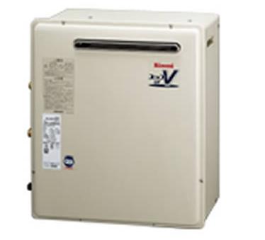 【RUF-A1600SAG(A)】 リンナイ ガス給湯器 16号 設置フリータイプ オート 屋外据置型 給湯 給水接続20A 【RUFA1600SAGA】