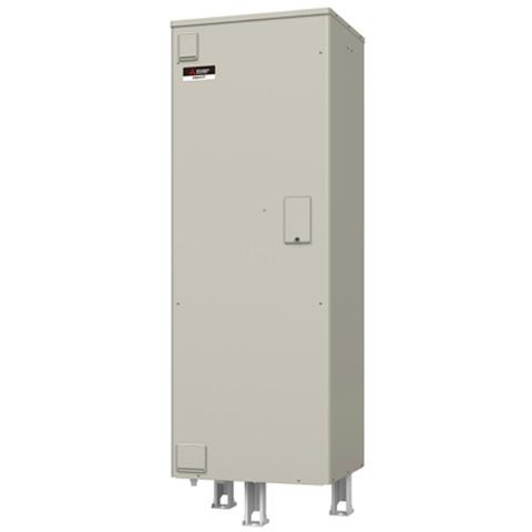 三菱 電気温水器【SRT-556EU】 給湯専用 マイコン型 高圧力型 2ヒータータイプ リモコン同梱(RMC-9D) 550L【メーカー直送のみ・代引き不可】 【沖縄・北海道・離島は送料別途必要です】
