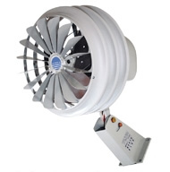 三菱 換気扇 ソーワテクニカ 【PE-30HE】【PE30HE】 コンパックパワーファン 工業用 扇風機 30cm 電源:3相200V/200V-220V