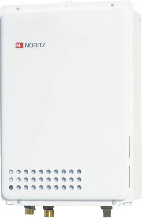 ノーリツ ガス給湯器 【GQ-1626WS-60TBBL】 16~2.5号 [新品] 【沖縄・北海道・離島は送料別途必要です】