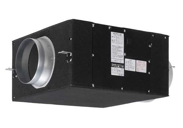 ダクト用送風機器 消音給気形キャビネットファン 単相100V FY-18KCS3換気扇 パナソニック【せしゅるは全品送料無料】【セルフリノベーション】