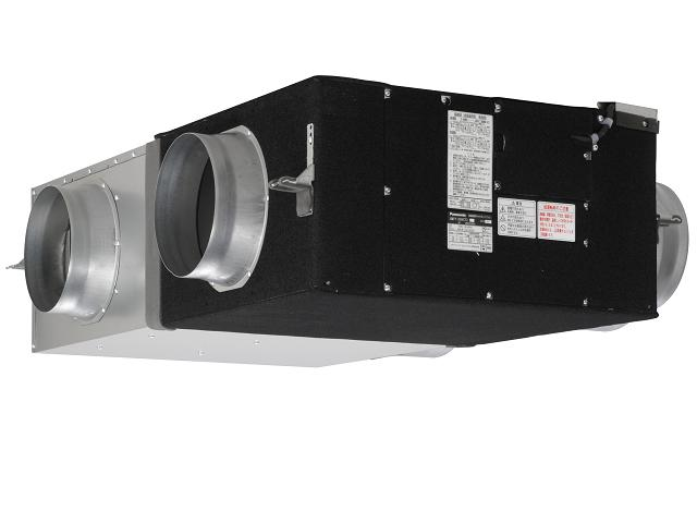 【FY-25WCF3】 新キャビネット同時給排型 消音ボックス付送風機 キャビネットファン 消音給排気形 天吊形 接続ダクト径:φ250mm 単相100V 出力:600W換気扇 パナソニック 【セルフリノベーション】