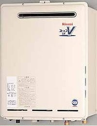 リンナイ ガス給湯器 【RUF-A2000AW(A)】 ユッコUFシリーズ 設置フリータイプ 屋外壁掛・PS設置型 フルオート 20号