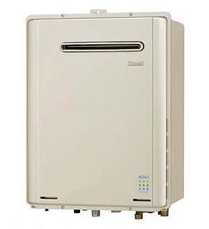 RUF-E1611AW(A) フルオート 屋外壁掛型16号【RUF-E1611AW-A】 エコジョーズ【RUFE1611AWA】 リンナイ ガスふろ給湯器 設置フリータイプ ecoジョーズ