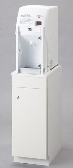 CH22-2 シンク併設用・単独タイプ 調乳用温水器 CH22-2(浄水器付き) コンビウィズ株式会社【メーカー直送のみ・代引き不可・NP後払い不可】