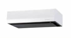リクシル・サンウェーブ 交換用レンジフード BFRFシリーズ(ターボファン) 間口 75cm ホワイト 【BFRF-721W】 INAX 【代引不可】