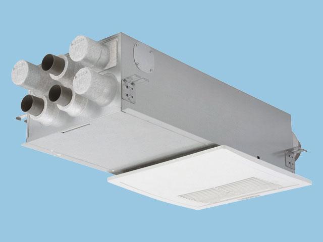 パナソニック 換気扇 【FY-12VBD1A】 気調システム 熱交気調(カセット形) DCモータータイプ西濃換気扇 パナソニック 【セルフリノベーション】