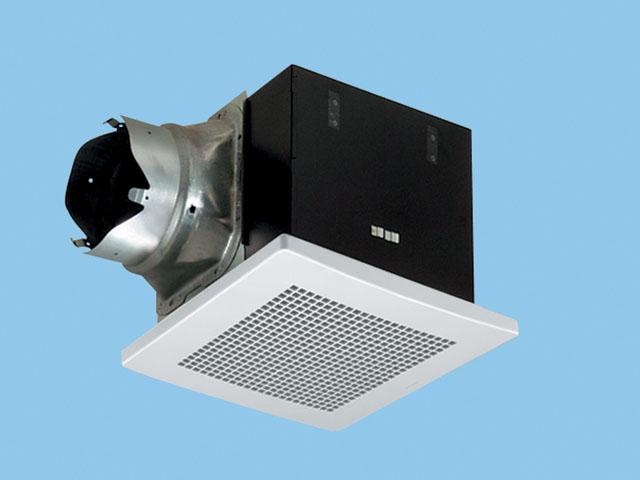 パナソニック 換気扇 ルーバー付【FY-27BKA7/56】天井埋込形 排気 低騒音形 鋼板製 埋込寸法:270mm角 適用パイプ径:150mm