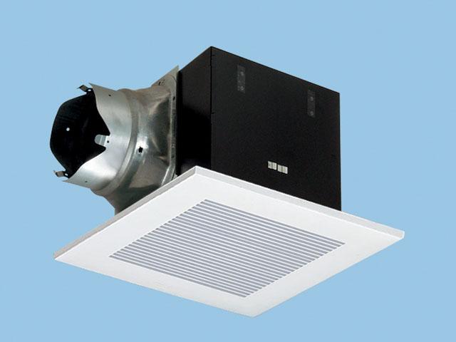 パナソニック 換気扇 ルーバー付【FY-27BN7/93】天井埋込形 排気 消音形 〈消音材組込〉 鋼板製 埋込寸法:270mm角 適用パイプ径:150mm