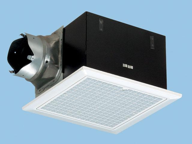 パナソニック 換気扇 ルーバー付【FY-32BSN7/47】天井埋込形 排気 消音形 〈消音材組込〉 鋼板製 埋込寸法:320mm角 適用パイプ径:150mm
