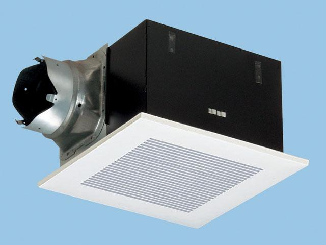 パナソニック 換気扇 ルーバー付【FY-32BSN7/81】天井埋込形 排気 消音形 〈消音材組込〉 鋼板製 埋込寸法:320mm角 適用パイプ径:150mm