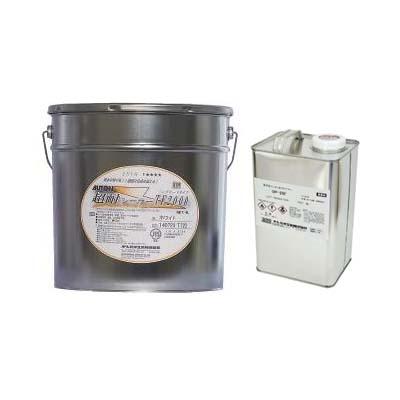 オートン超耐シーラーTF2000 ポリウレタン系 6L×1缶+プライマーセット