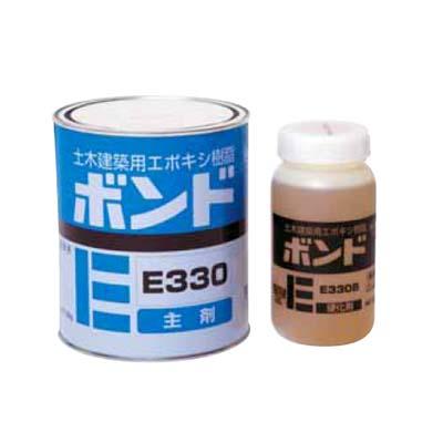 エポキシ   コニシボンド E330 750gセット×12セット