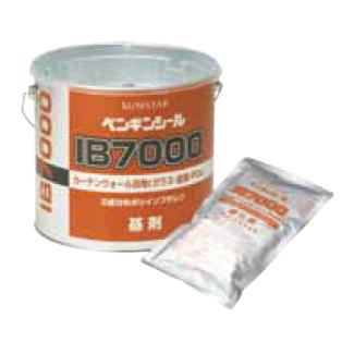 サンスター ペンギンシール ポリイソブチレン IB7000 4L×2缶