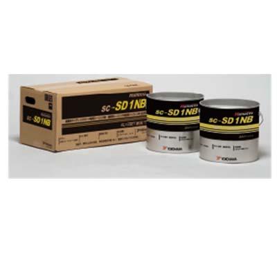 ハマタイト SC-SD 1 NB (旧名:さいでぃんクン+1) 4L×2缶