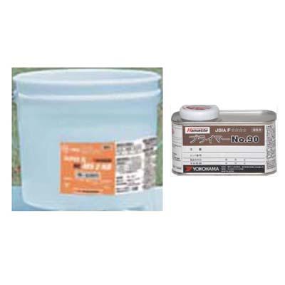 【全2色】ハマタイト ポリウレタン系 SC-PU 2 NB (旧:UH-01NB)e-can(把っ手は別売)6リットルセット×2 / ケース カラーマスター50g×2袋 プライマーNo.30 (500g×1缶) セット