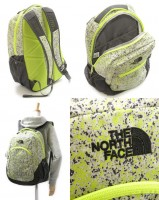 THE NORTH FACE HAYSTACK (haystack) rucksack/backpack /AEF/AEG/AEL/AEM/AEP/AFS / the north face