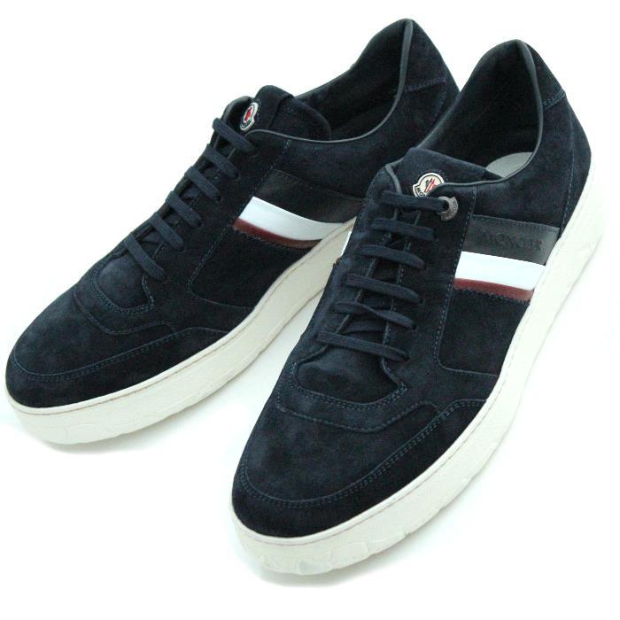 Moncler Shoes Mens