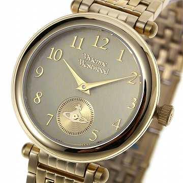 エントリーポイント10倍!ヴィヴィアンウエストウッド Vivienne Westwood primrose womens watch 腕時計VV051 CPGD *【c】【新品・未使用・正規品】