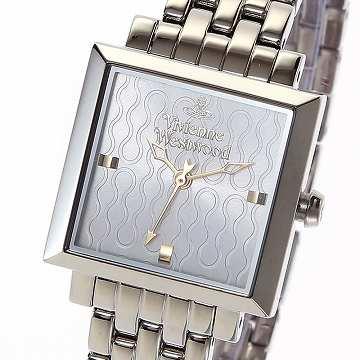 エントリーポイント10倍!ヴィヴィアンウエストウッド Vivienne Westwood exhibitor womens watch 腕時計VV087 SLSL *【c】【新品・未使用・正規品】