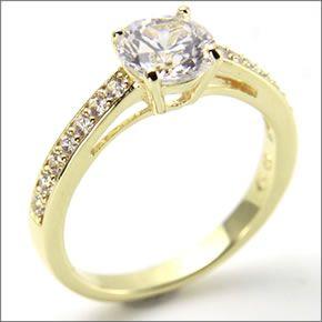 Swarovski Attract Round crystal / crystal パヴェリング ring size 52 (Japanese size 11) 5139067