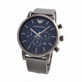 엔포리오・알마니 EMPORIO ARMANI AR1979 맨즈 손목시계