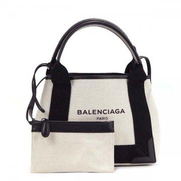 BALENCIAGA バレンシアガ 390346 AQ38N BK 1081トートバッグ【c】【新品/未使用/正規品】