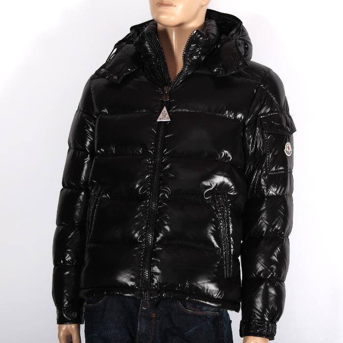 Moncler Goods 999 Marketable Black Rail 4036605 Men's Monk Down Maya Jacket 68950 eW29YEDHIb