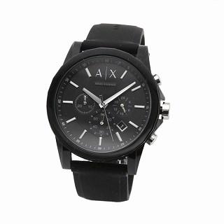 アルマーニ エクスチェンジ ARMANI EXCHANGE AX1326 クロノグラフ メンズ腕時計【r】【新品/未使用/正規品】