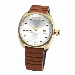 ヴィヴィアンウエストウッド Vivienne Westwood VV080SLTN メンズ 腕時計【r】【新品/未使用/正規品】