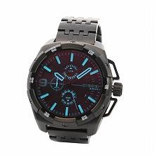 ディーゼル DIESEL DZ4395 クロノグラフ メンズ腕時計【r】【新品/未使用/正規品】