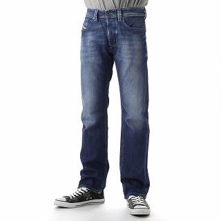 ディーゼル DIESEL 00C06P 0836X 01 PANTS LARKEE L.30 PANTALONI【c】 【新品・未使用・正規品】