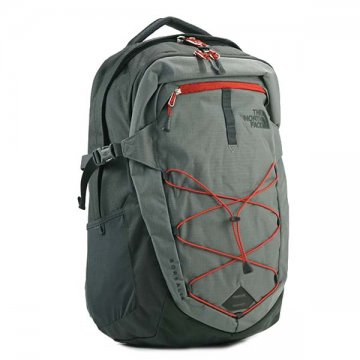 THE NORTH FACEノースフェイス T0CHK4 BOREALIS バックパック GY X7Sリュック バッグ【】【新品/未使用/正規品】