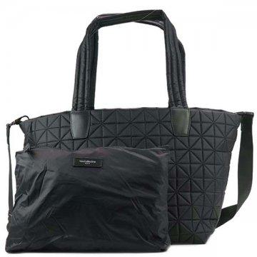 ビーコレクティブ 101202304 VEE BAG トートバッグ BLACKブラック【】【新品/未使用/正規品】
