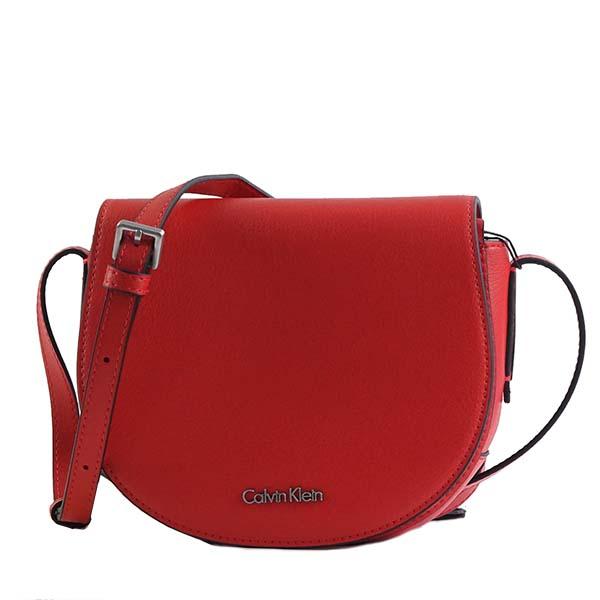 カルバンクラインcK Calvin Klein K60K603982 斜めがけショルダーバッグ RED 618斜めがけショルダーバッグ【】【新品/未使用/正規品】