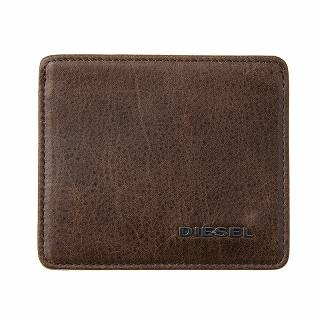 ディーゼル DIESEL カードケース X04383 P1075 H6183【c】【新品/未使用/正規品】
