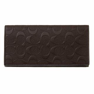 コーチアウトレット COACH OUTLET財布 F75365 MAH【c】【新品/未使用/正規品】