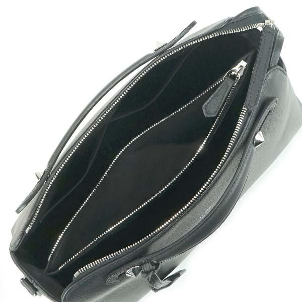db930a30aaf99e Select Shop Cavallo: FENDI Fendi 8BL125 1D5 F0GXN handbag BK black ...