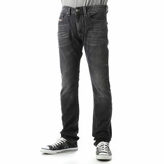 ディーゼル DIESEL 00CKS1 0669F 02 PANTS THAVAR L.32 PANTALONIデニムジーンズ メンズパンツ【c】【新品・未使用・正規品】