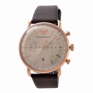 エントリーポイント10倍!エンポリオ・アルマーニ EMPORIO ARMANI AR11106 アビエーター メンズ 腕時計【r】【新品・未使用・正規品】
