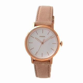 フォッシル FOSSIL ES4185 二ーリー レディース 腕時計【r】【新品・未使用・正規品】