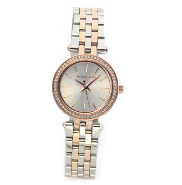 マイケル コース ラインストーンベゼルスリムブレス・ウオッチ MK3298 腕時計【r】【新品/未使用/正規品】