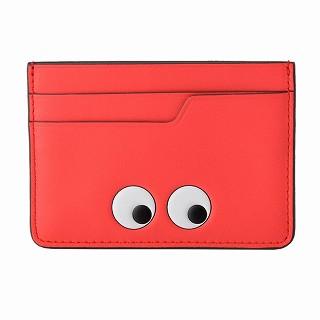 アニヤハインドマーチ ANYA HINDMARCH 106986 Lollipop アイズ カードケース Eyes Card Case【r】【新品・未使用・正規品】