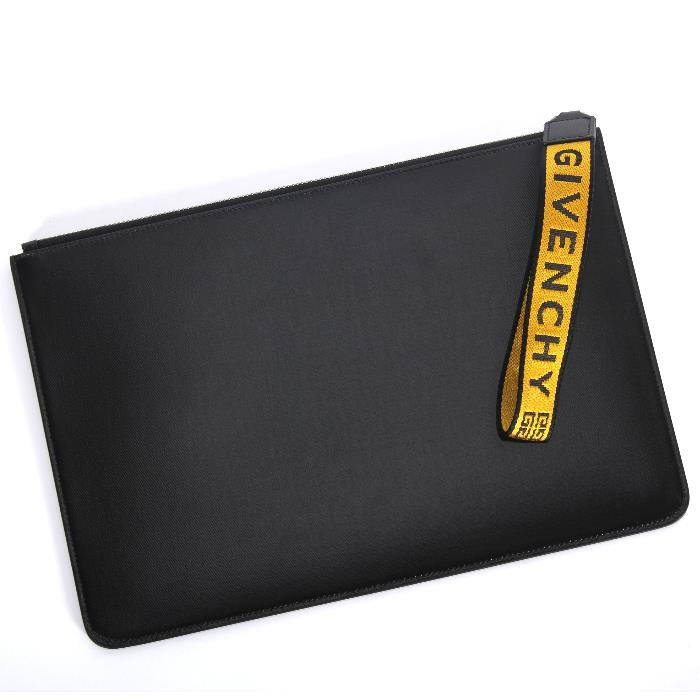aa8f3bee35bd 送料無料 2018 19秋冬新作 GIVENCHY POUCH L STRAP GIVENCHY ジバンシー ...