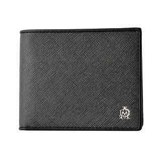 ダンヒル DUNHILL L2W732Z 小銭入れ付 二つ折り財布 WINSOR(ウィンザー)【r】【新品・未使用・正規品】
