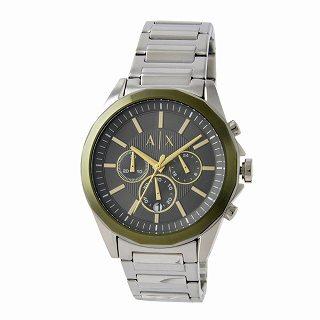 エントリーポイント10倍!アルマーニ エクスチェンジ ARMANI EXCHANGE AX2616 メンズ 腕時計【r】【新品・未使用・正規品】
